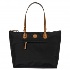 Casual Brics X Bags BXG45070 Large Sportina Black 101