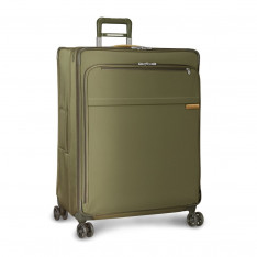 Luggage Briggs And Riley Baseline U131CXSP Xlarge Spinner Olive_m