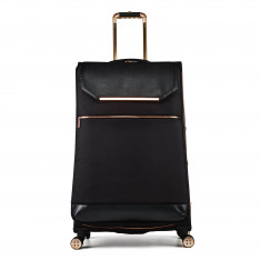 Luggage Ted Baker Albany Collection TBW5001 4 Wheel Large Case Olive