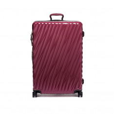 Luggage Tumi 19 Degree Poly 139686 Extended Trip Exp Packing Case Berry 1944