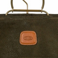 Luggage Bric's Life BLF00332 Suit Cover Olive_alt5