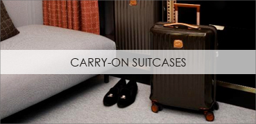 Bric's Carry-On Suitcases