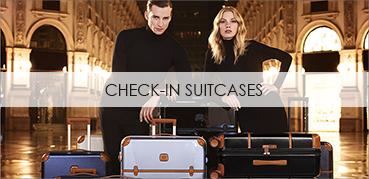 Bric's Check-In Suitcases